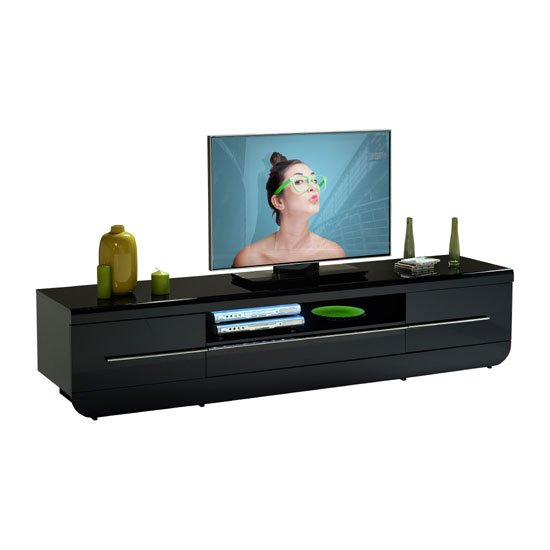 3 Basic Examples Of Trendy TV Furniture You Might Love