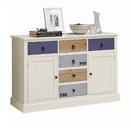 A Sideboard For Family Gatherings