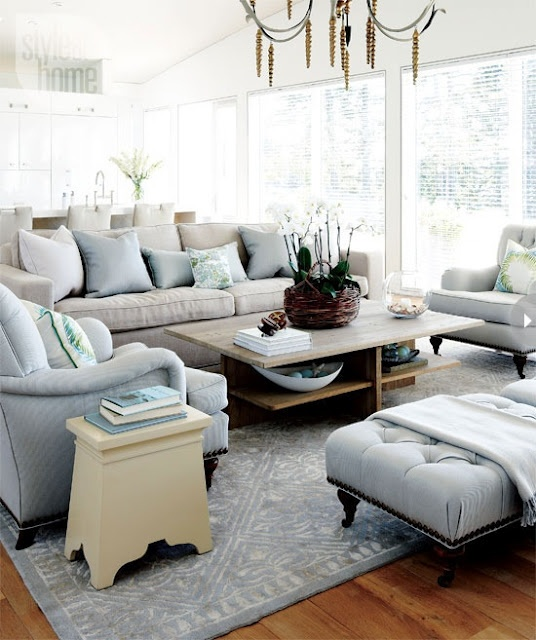 Design And Furnish Your Home: Online Tips For Beginners