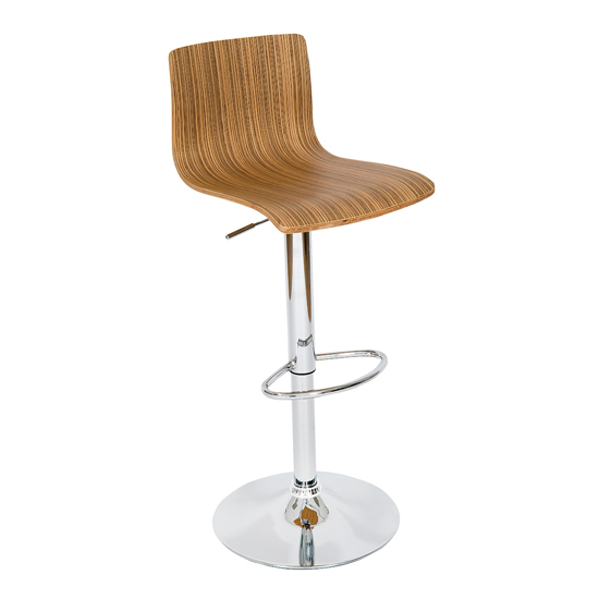 Common Production Materials Of Modern Bar Stools – Black, White, Or Beige
