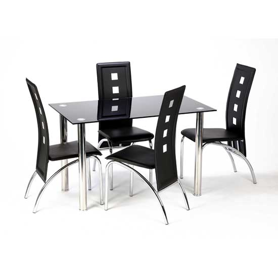How To Choose Casual Kitchen Dining Sets Of Great Quality