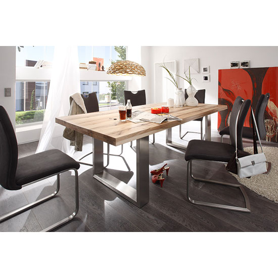 A Quick Way To Choose The Right Table And Chair Sets: 5 Subsequent Steps