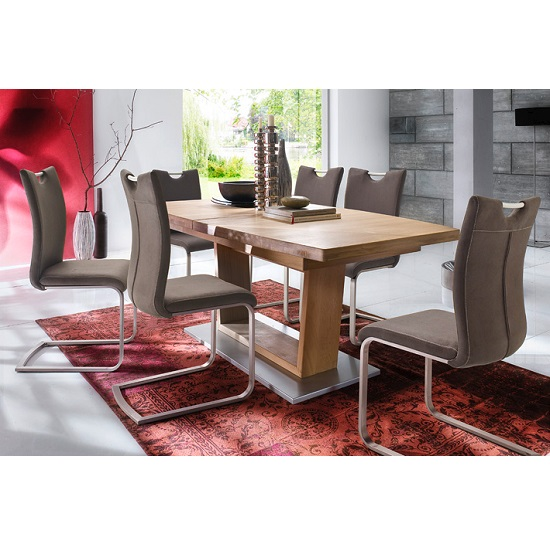 10 Perfect Dining Table Sets For A Contemporary Room