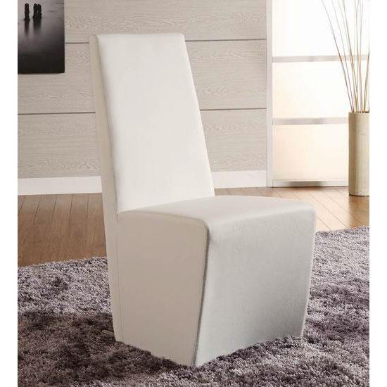 4 Interior Design Ideas For White Furniture