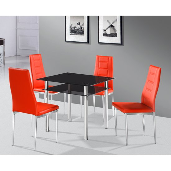 7 Suggestions On Retro Dining Tables