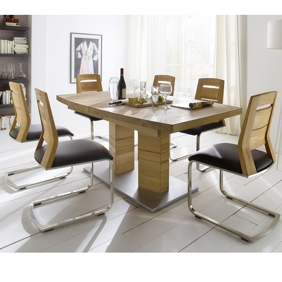 Latest Designs Of Dining Tables That Give Any Room A Memorable Look