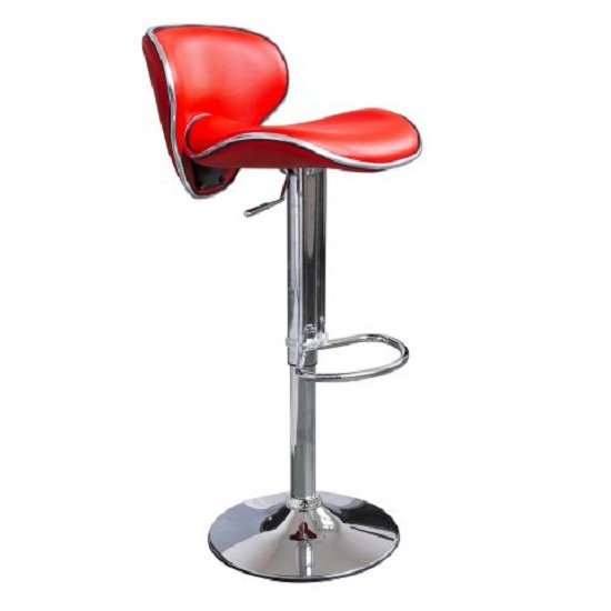 Red Bar Stools, Green Bar Stools From FurnitureInFashion