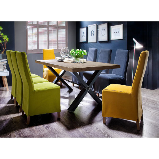 Types Of Large Dining Tables To Seat 10 Or More People