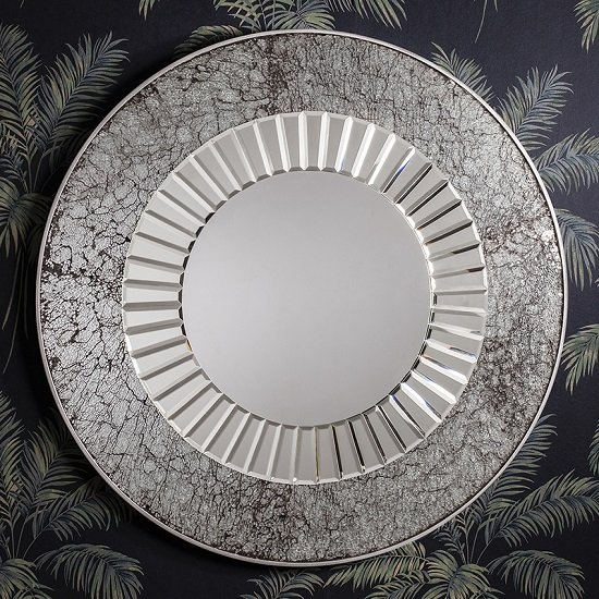 Wall Mirrors: Buy Online And Decoration Tips To Consider