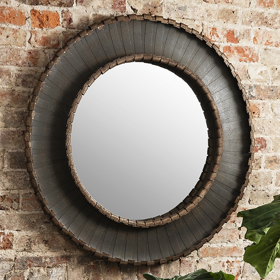 Wall Mirrors: Decorative Large Ideas To Add Some Space To A Room
