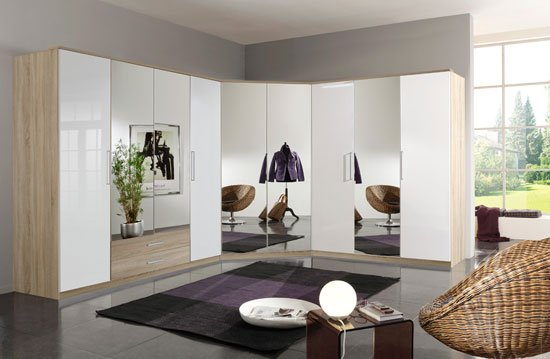 3 Reasons To Look For White Wardrobes With Drawers