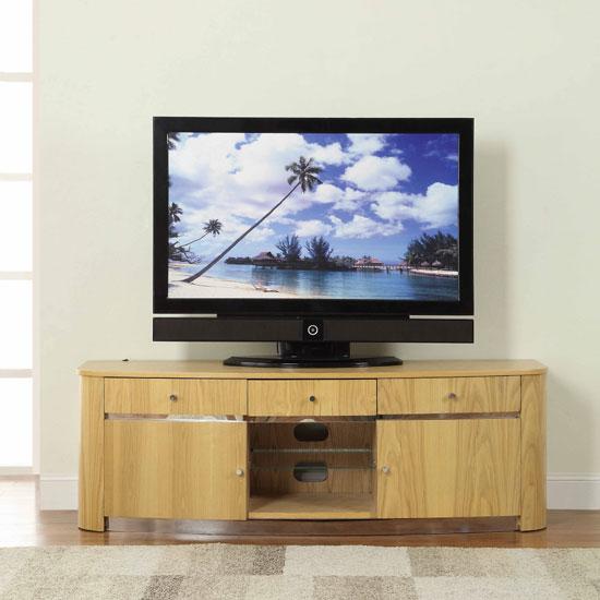 5 Reasons To Choose In Favor Of Light Oak TV Cabinets