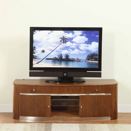 Choosing TV Stands Ready Assembled: Finding A Perfect Match For Your Room