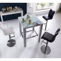 4 Stylish Suggestions On Trendy Bar Furniture
