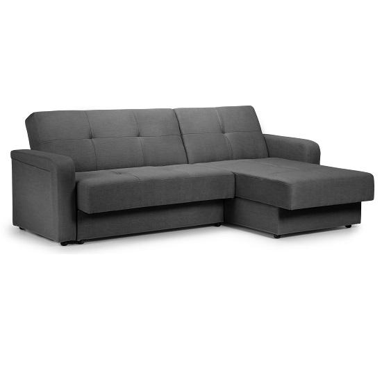 Choosing Fabric Corner Sofa With Removable Covers And Integrating It Into The Room
