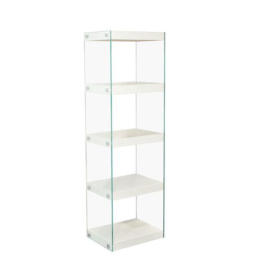 Media Storage Unit In White 5 Biggest Advantages