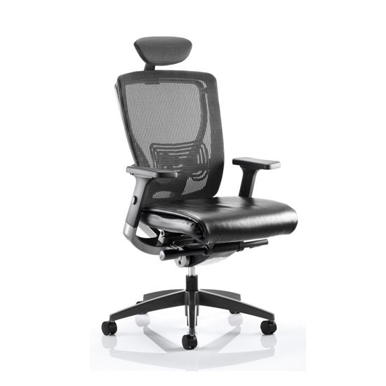 How To Choose An Ergonomic Office Chair: 3 Easy Tips