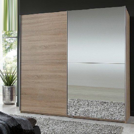 How to Choose The Best Oak Sliding Door Wardrobes For Your Home: 5 Useful Tips
