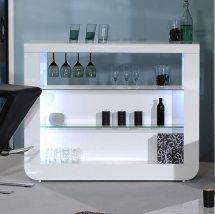 Choosing Living Room Bar Furniture: 4 Stylish Approaches