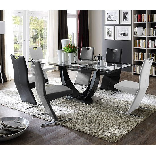 5 Tips To Remember While Choosing Dinner Table And Chairs