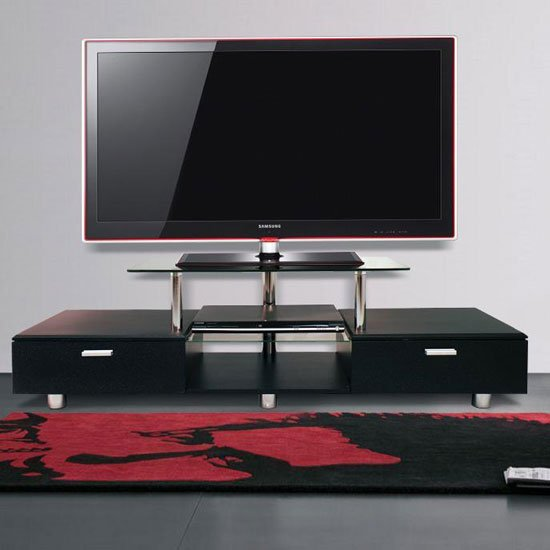 5 Functional Ideas On TV Stands For Entertainment Centers