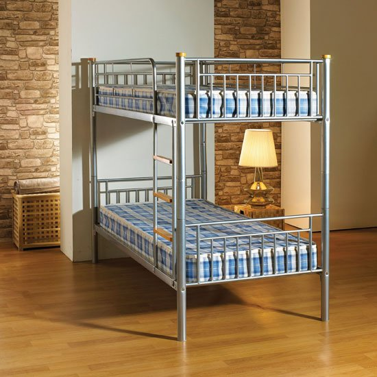 4 Most Common Types Of Beds For Kids