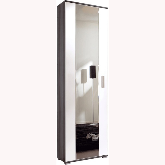 Wardrobes With Mirror, The Best 4 Options To Choose From