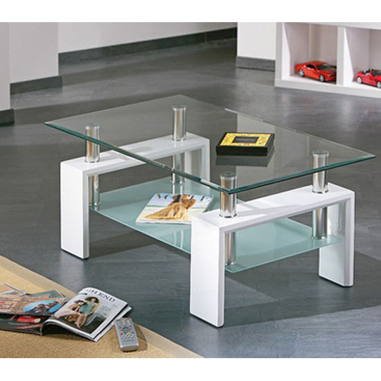 Small Coffee Tables For Small Spaces And Their Successful Integration