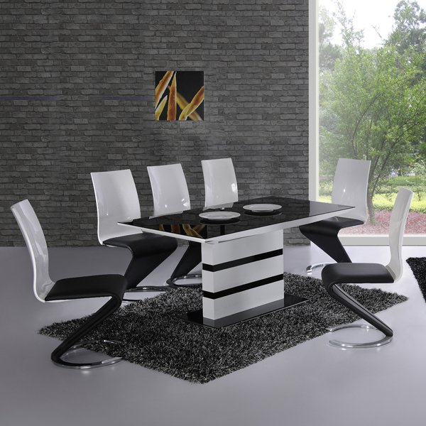 Dining Furniture Shops Offer: 5 Common Types