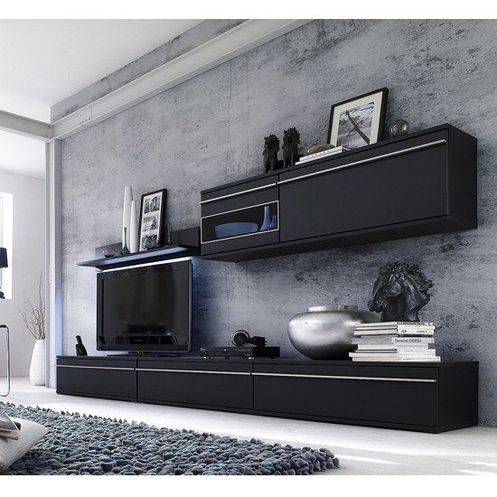 6 Reasons Why You Should Consider Black Glass Living Room Furniture