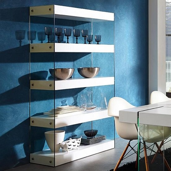 6 Unusual Approaches To Book Storage