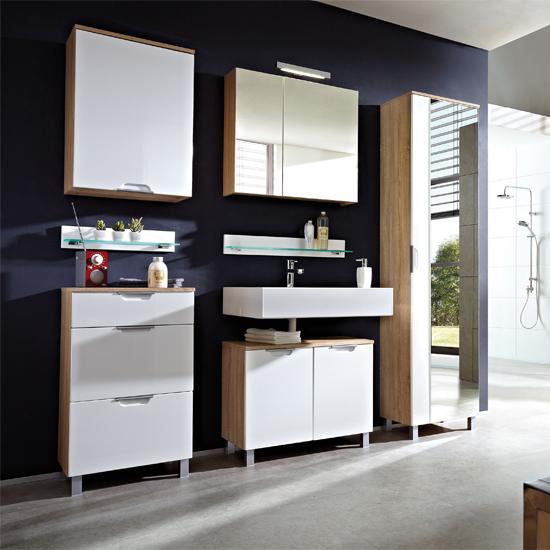 5 Ideas On Luxury Bathroom Furniture
