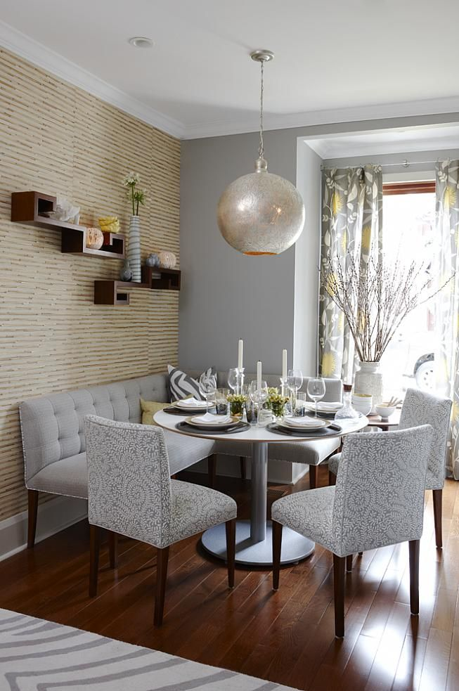 5 Distinct Features Of Quality Dining Table Sets For Small Spaces