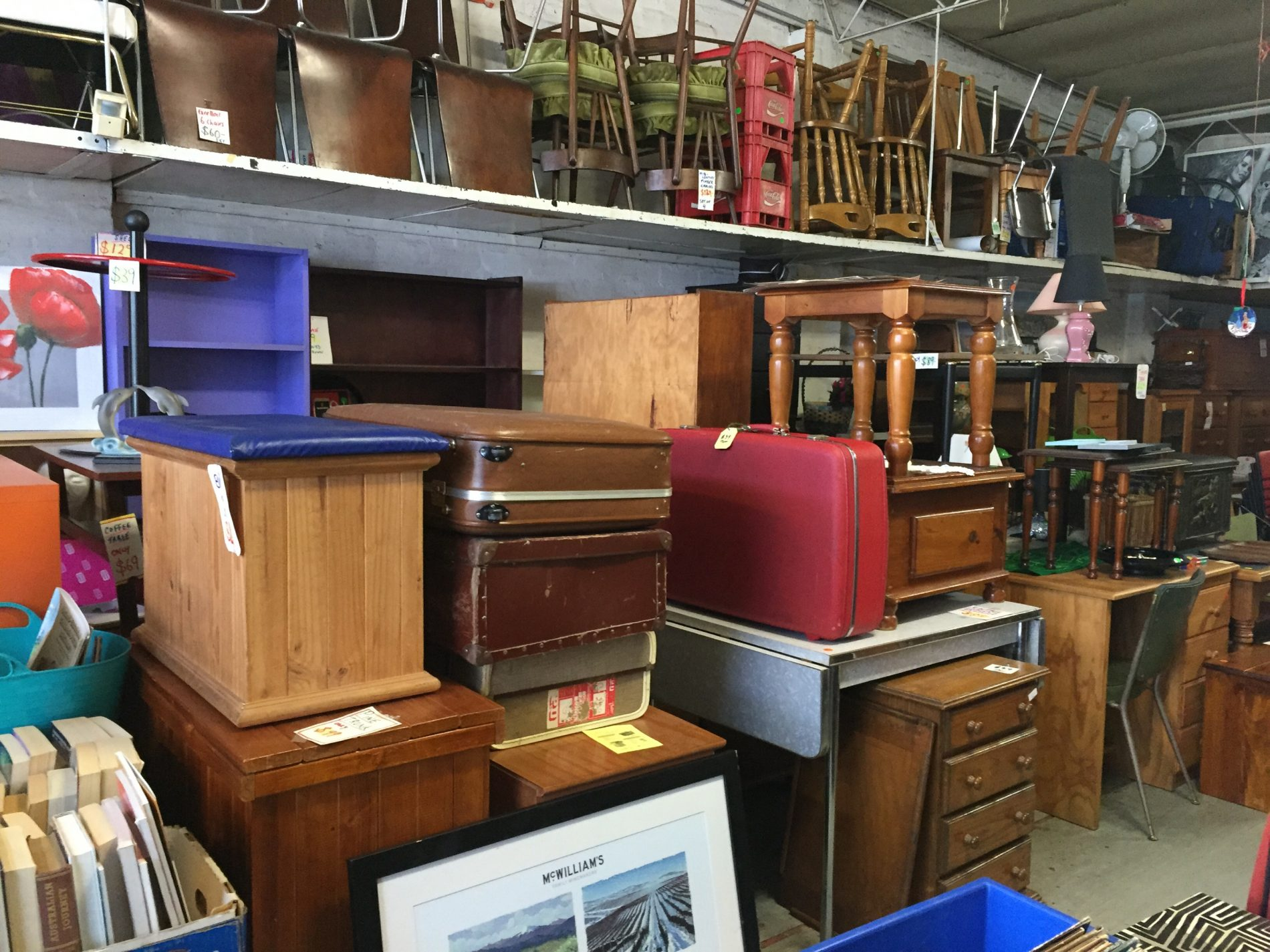 Buy Furniture For Rental Property: Nice And Easy To Move