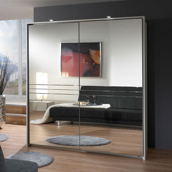 4 Things To Consider Before You Buy Contemporary Wardrobes