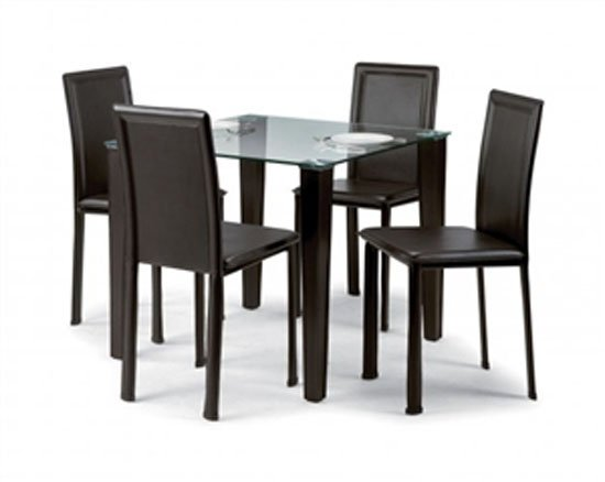 Tips On Choosing Small Dining Sets For Small Kitchen