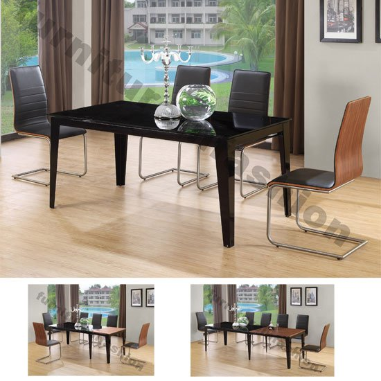 7 Effective Tips On Choosing Functional Dining Tables For Compact Spaces