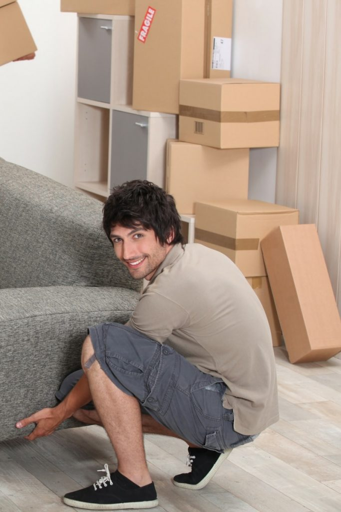 assembling flat pack furniture 2 683x1024 - Top tips for assembling flat pack furniture without any hassle