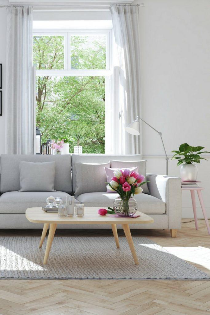 spring interior homes  2 683x1024 - Spring 2018 Home Interior trends