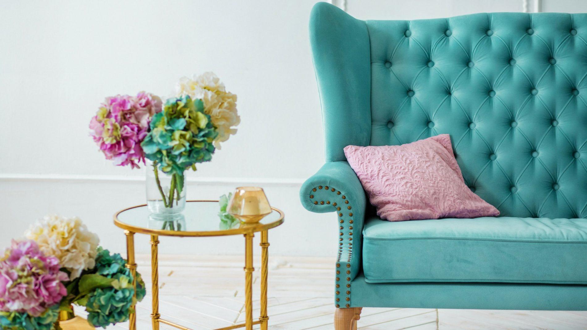 Spring 2018 Home Interior trends