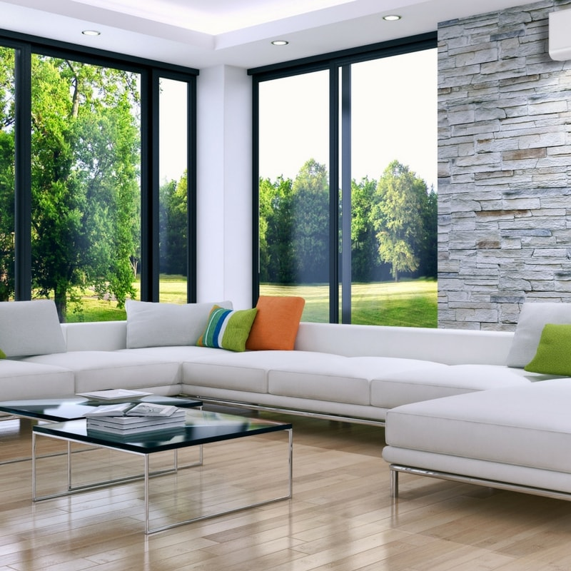 Invite Comfort In Your Living Room