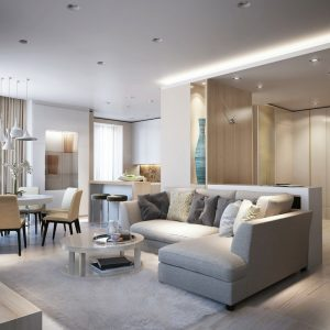 designer advice living room 6 300x300 - How to add designer touches to your living room on a budget