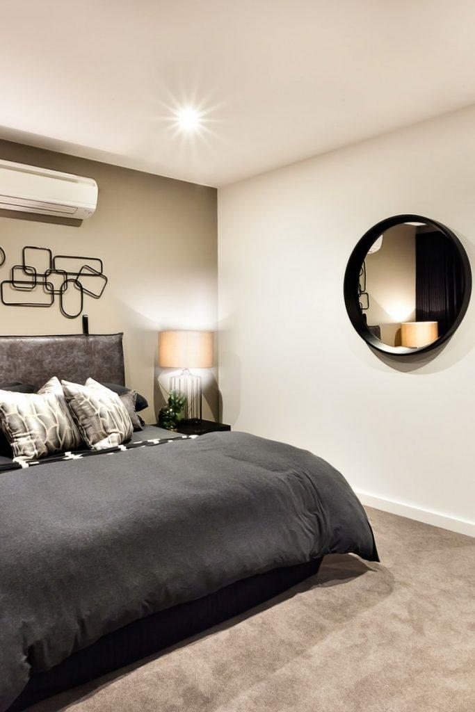 10 Tricks to Make Your Master Bedroom Feel Bigger 3 683x1024 - 10 Tricks to Make Your Master Bedroom Feel Bigger