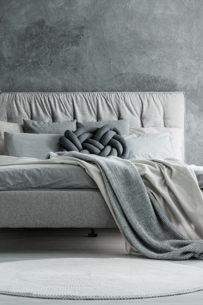 10 Tricks to Make Your Master Bedroom Feel Bigger 6 683x1024 - 10 Tricks to Make Your Master Bedroom Feel Bigger