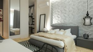 10 Tricks to Make Your Master Bedroom Feel Bigger