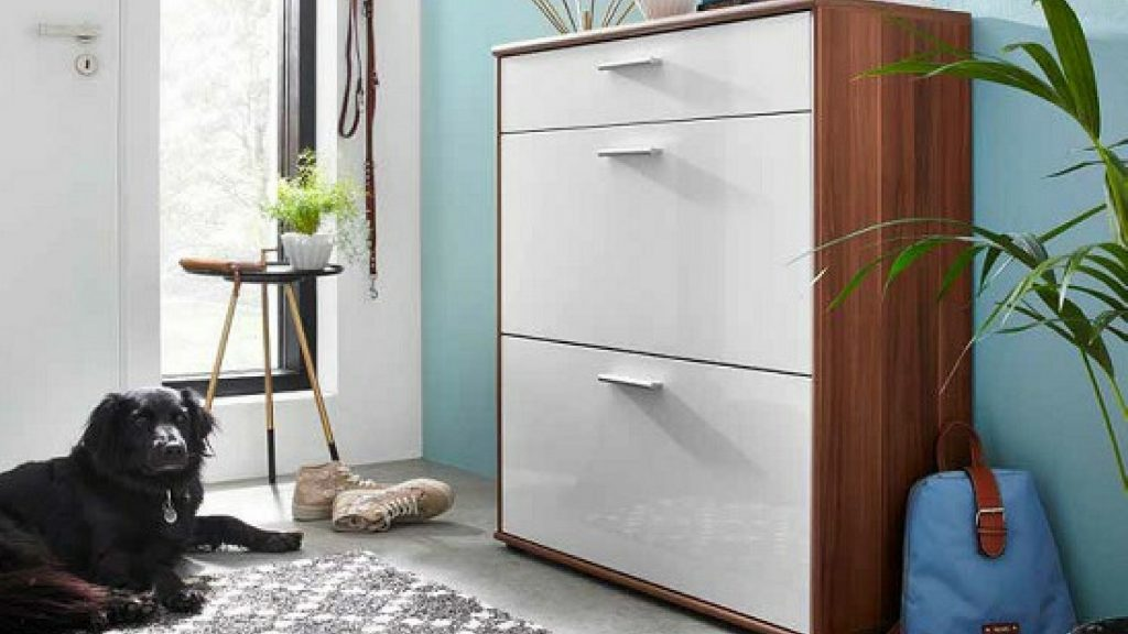Shoe Storage 7 1024x576 - Why you should have a Big Foot Shoe Storage Cabinet