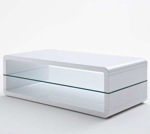 58103 agatha coffee table - Benefits of having white coffee table with storage