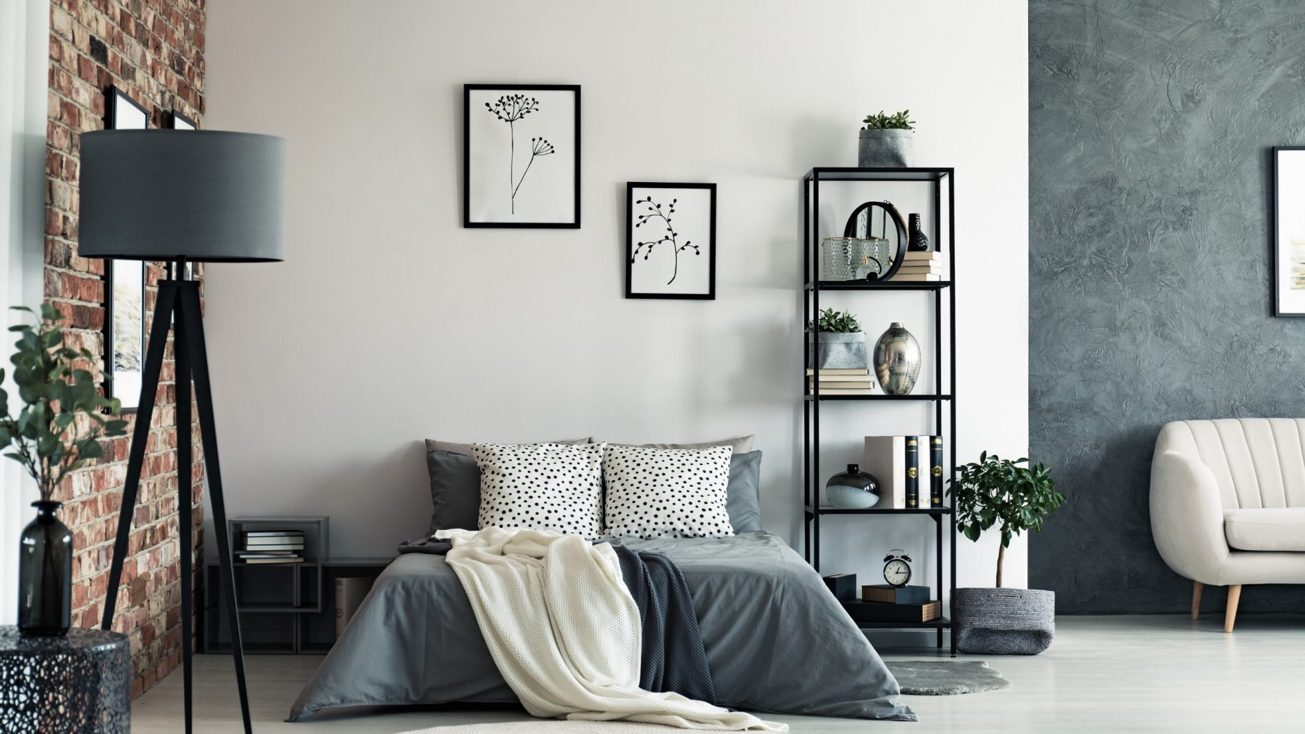 5 products that will make over your bedroom