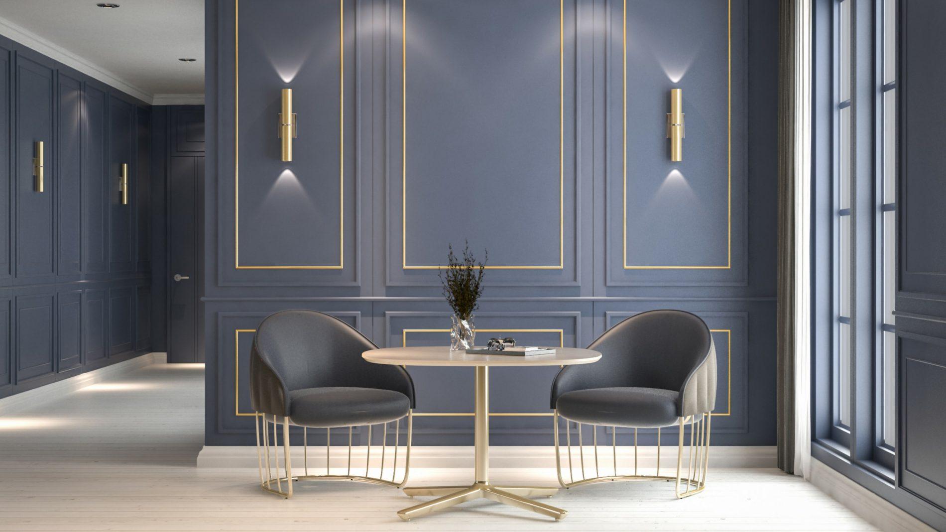 Autumn furniture trends 2018