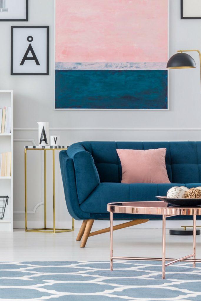 autumn interior trends 2018 2 683x1024 - Autumn furniture trends 2018